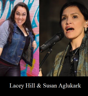 Susan Aglukark & Lacey Hill Concert In Toronto Tickets | 2020 Feb 07
