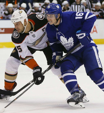 Toronto Maple Leafs vs. Anaheim Ducks Tickets | 2020 Feb 07