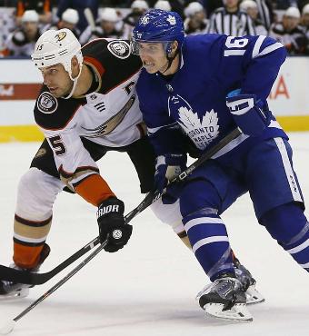 Toronto Maple Leafs vs. Anaheim Ducks Tickets | 2020 Feb 07