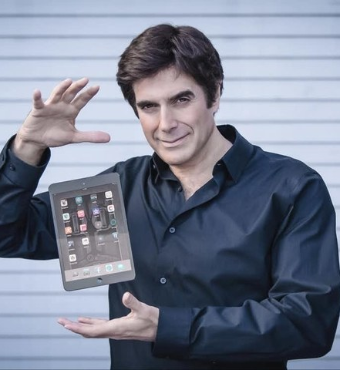 DAVID COPPERFIELD Las Vegas Shows 2020 Tickets