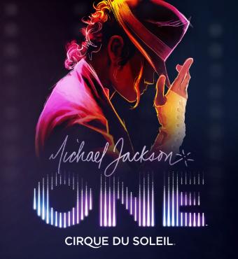 Michael Jackson ONE - Cirque du Soleil Las Vegas 2020 Tickets