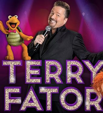 Terry Fator Shows Las Vegas 2020 Jan Tickets | Mirage