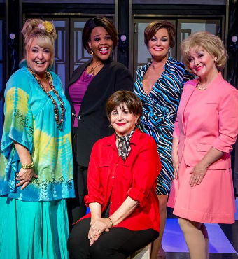Menopause The Musical Las Vegas 2020 Tickets | Harrah's Cabaret