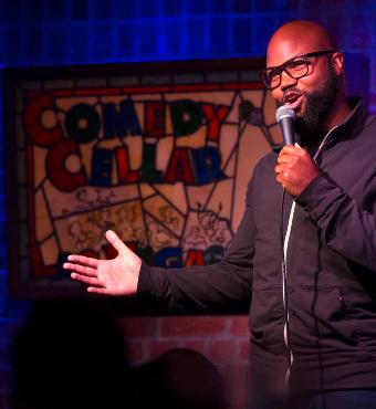 Comedy Cellar Las Vegas 2020 Tickets | Comedy Cellar at Rio Las Vegas