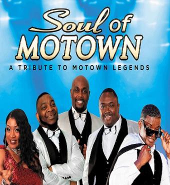 Soul Of Motown Las Vegas 2020 Tickets | Westgate Cabaret