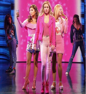 Mean Girls New York 2020 Tickets | August Wilson Theatre