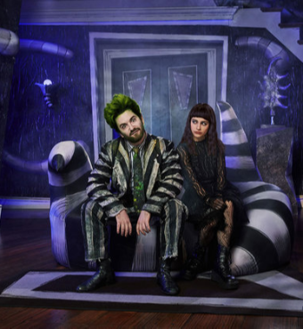 Beetlejuice The Musical New York 2020 Tickets | Winter Garden Theatre