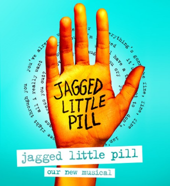 Jagged Little Pill New York 2020 Tickets | Broadhurst Theatre