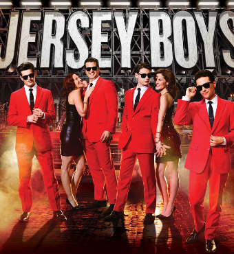 Jersey Boys New York 2020 Musical Tickets | New World Stages