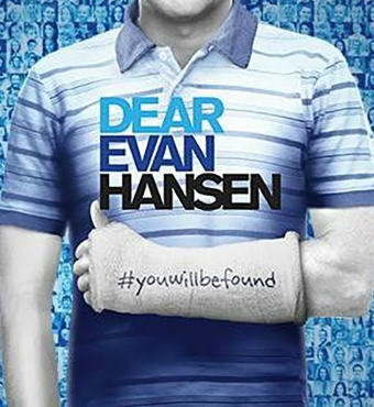 Dear Evan Hansen New York 2020 Tickets | Music Box Theatre