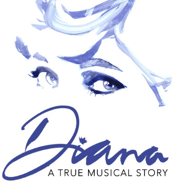 Diana A True Musical New York 2020 | Longacre Theatre