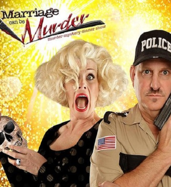 Marriage Can Be Murder Las Vegas 2020 Shows | The D Casino & Hotel