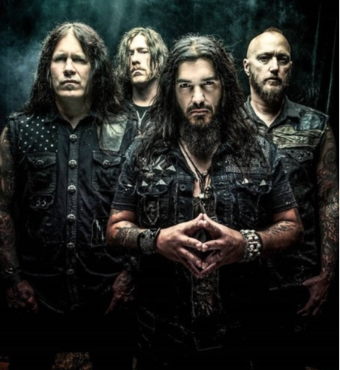 Machine Head North America 2020 Tour Tickets | Feb 04 - 22