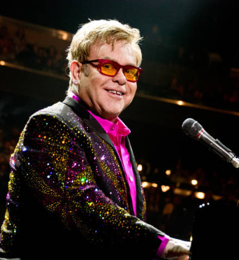 Elton John Live Toronto 2020 Tickets | Scotiabank Arena
