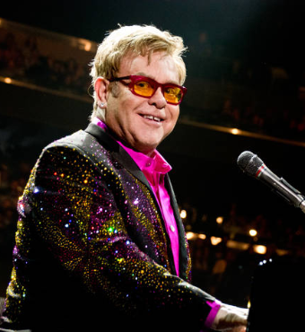 Elton John Live New York 2020 | Madison Square Garden