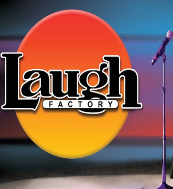 Laugh Factory Las Vegas 2020 | Laugh Factory Comedy Club At Tropicana Hotel