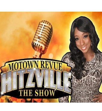 Hitzville The Show Las vegas 2020 Tickets | V1 Theater - Planet Hollywood