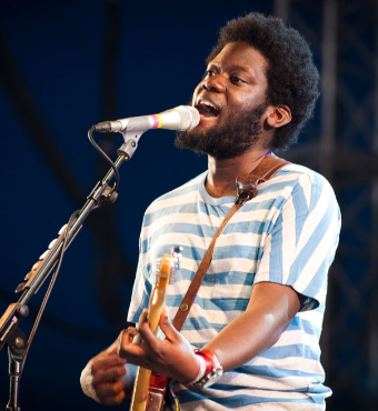 Michael Kiwanuka Tour 2020 | Concert Tickets