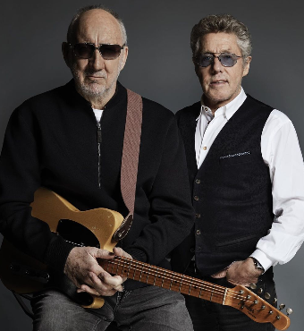 The who Las Vegas 2020 Tickets | The Colosseum At Caesars Palace