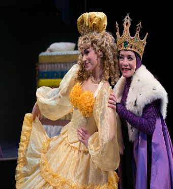 Princess And The Pea Lincolnshire 2020 Tickets | Marriott Theater