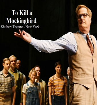 To Kill A Mockingbird New York 2020 Tickets | Shubert Theatre