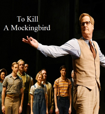 To Kill A Mockingbird Dallas 2021 Tickets | Music Hall At Fair Park