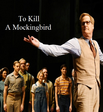 To Kill A Mockingbird London 2020 Tickets | Gielgud Theatre