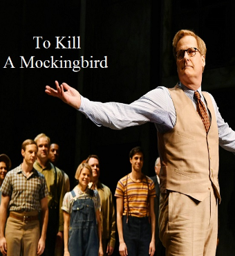 To Kill A Mockingbird Washington 2020 | Kennedy Center Eisenhower Theater