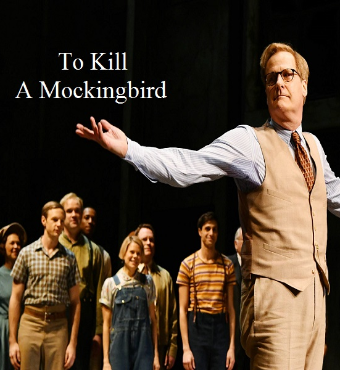 To Kill A Mockingbird Tour Dates 2021 Tickets