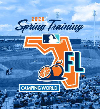 Spring Training 2020 Florida Tickets