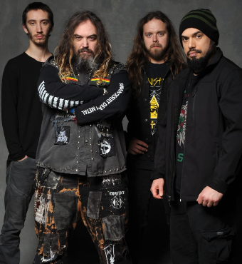 Soulfly Tour Dates 2020 And Concert Tickets
