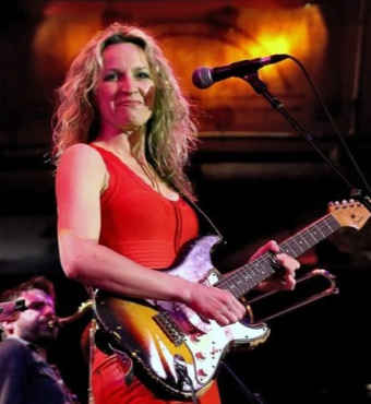 Ana Popovic Concert 2020 And Tour Dates | Tickets