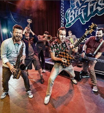 Reel Big Fish Concert 2020 And Tour Dates | Tickets