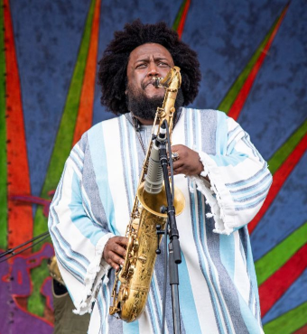 Kamasi Washington Concert 2020 And Tour Dates | Tickets