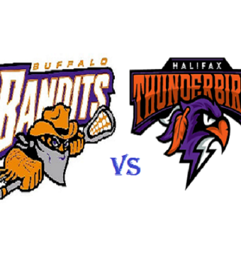 Buffalo Bandits vs. Halifax Thunderbirds 2020 Tickets | KeyBank Center