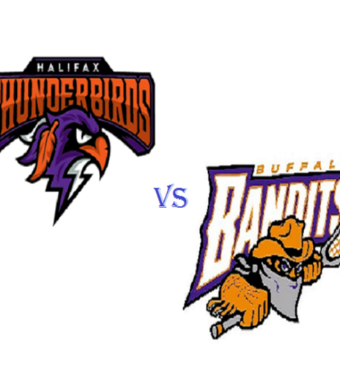 Halifax Thunderbirds vs. Buffalo Bandits 2020 Tickets | Scotiabank Centre