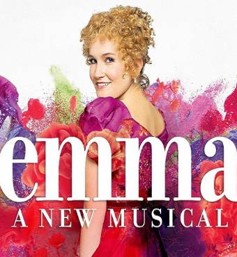 Emma The Musical Chicago 2020 Tickets | Chicago Shakespeare Theatre