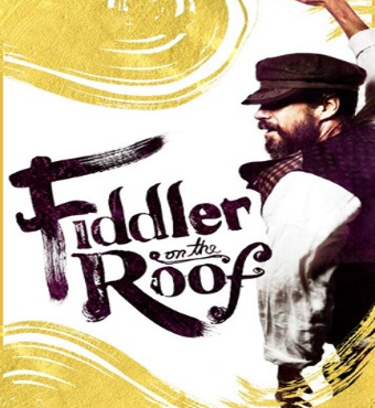 Fiddler On The Roof 2020 Tickets