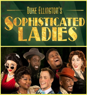 Sophisticated Ladies Chicago 2020 Tickets | Ruth Page Center for the Arts