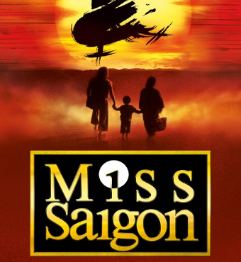 Miss Saigon Tour Dates 2020 Tickets