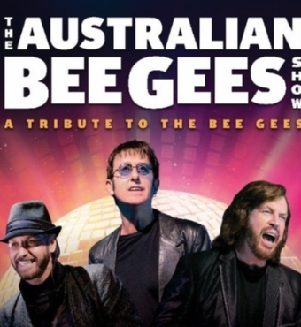 The Australian Bee Gees Las Vegas 2020 Tickets | Excalibur Hotel