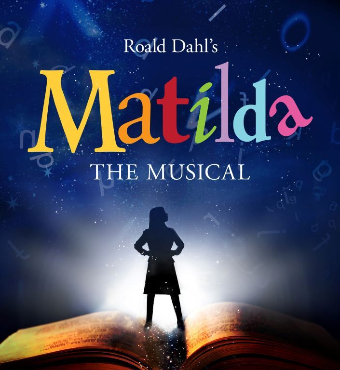 Matilda The Musical London 2020 Tickets | Cambridge Theatre