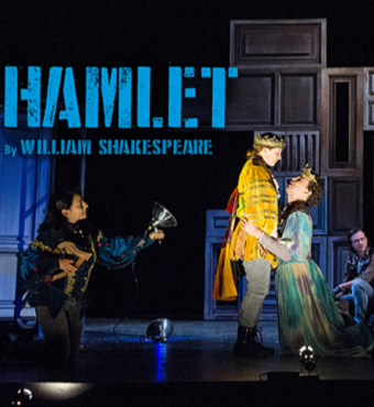 Hamlet Musical Cincinnati 2020 Tickets | Cincinnati Shakespeare Company
