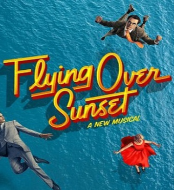 Flying Over Sunset 2020 New York Tickets | Lincoln Center