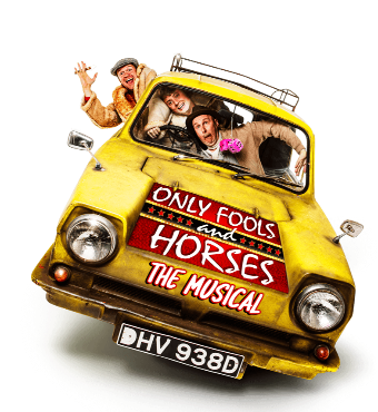 Only Fools and Horses London 2020 Tickets | Haymarket Theatre Royal