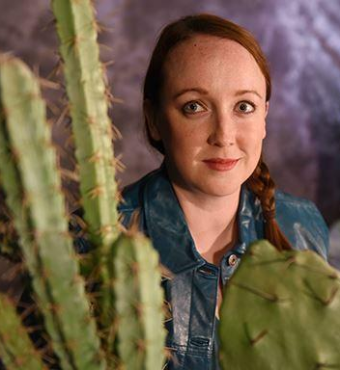 The Girl Who Swallowed A Cactus Washington 2020 Tickets | Kennedy Center