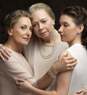Three Tall Women Stratford 2020 Tickets | Studio Theatre