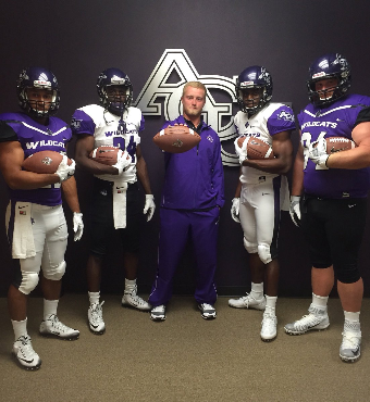 Abilene Christian Wildcats 2020 Football Schedules | Tickets
