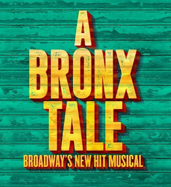 A Bronx Tale Musical Tour 2020 Tickets