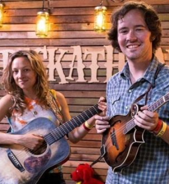 Mandolin Orange Concert 2020 Tour Dates | Tickets